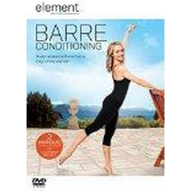 Element: Barre Conditioning [DVD]